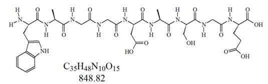 Peptide Sciences DSIP Peptide for Sale