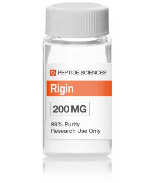 Buy Rigin Peptide