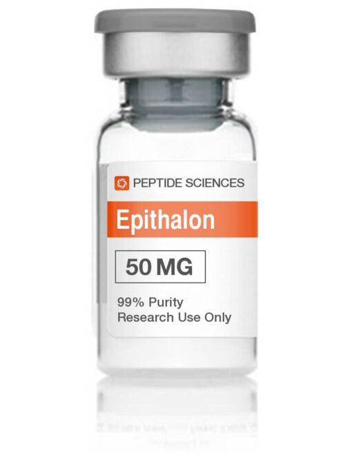 Epithalon (Epitalon) 50mg from PeptideSciences California