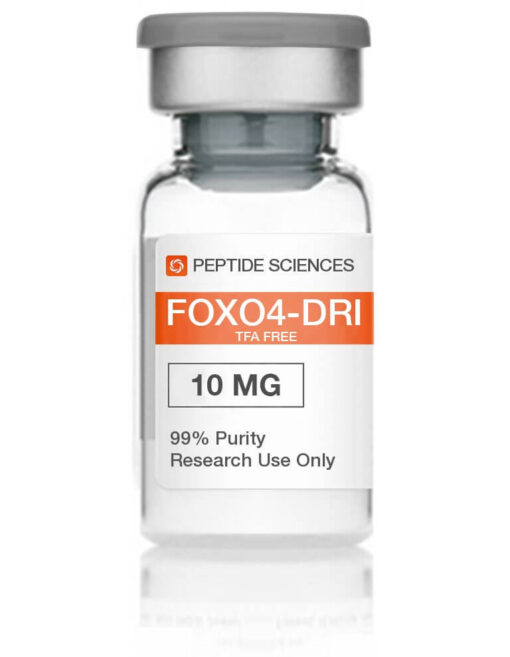 FOXO4-DRI 10mg for Sale