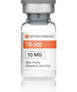 TB-500 (Thymosin Beta-4) 10mg for Sale