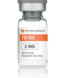 TB-500 (Thymosin Beta-4) 2mg for Sale